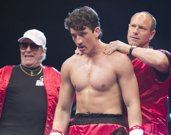 Bleed for This 2