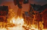 Дух Саурона укрылся на Востоке