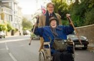 Цвет мимозы. «Леди в фургоне», режиссер Николас Хайтнер