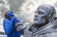 Железные крылья и мутации сознания. «Люди Икс: Апокалипсис», режиссер Брайан Сингер