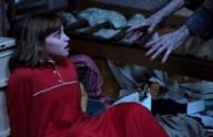 Колесо дьявола. «Заклятие 2», режиссер Джеймс Ван