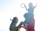 Робинзон и его дети. «Капитан Фантастик», режиссер Мэтт Росс