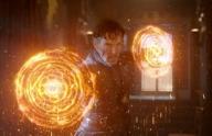 Странная история мистера доктора. «Доктор Стрэндж», режиссер Скотт Дерриксон