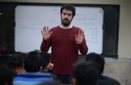Вилли Ломен в Тегеране. «Коммивояжер», режиссер Асгар Фархади