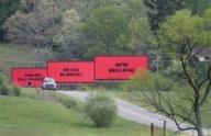 Южная готика. «Три билборда на границе Эббинга, Миссури», режиссер Мартин Макдонах