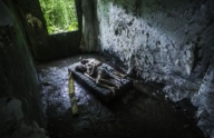 Там, внутри.  «Заброшенный», режиссер Цай Минлян