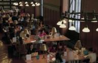 Всевидящее око. «Экслибрис: Нью-Йоркская публичная библиотека», режиссер Фредерик Уайзмен