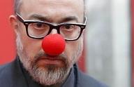 Алекс де ла Иглесия: «Клоунов – ненавижу»