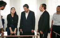 Израиль: кино социальной ответственности