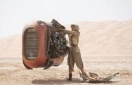 И дольше века… «Звездные войны: Пробуждение Силы», режиссер Дж. Дж. Абрамс