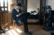 Растворение в искусстве. «Эгон Шиле. Смерть и дева», режиссер Дитер Бернер