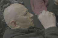 Обвиняемый без головы. Запись репетиции будущего фильма Александра Расторгуева